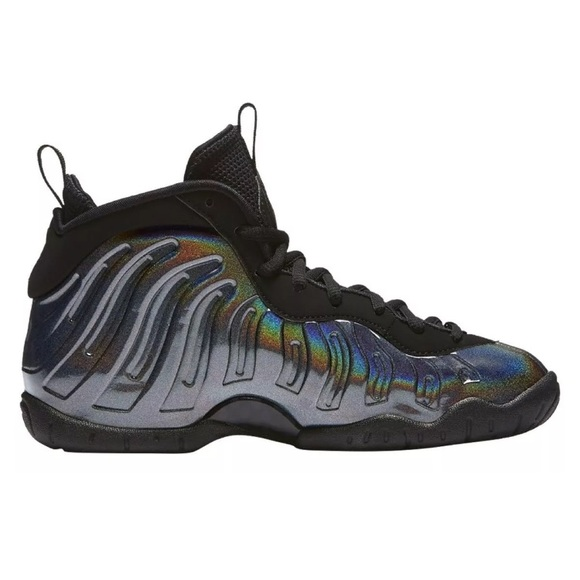 763beb7a9a8f ... coupon code for nike foamposite little posite one gs legion green d1ce1  b6545